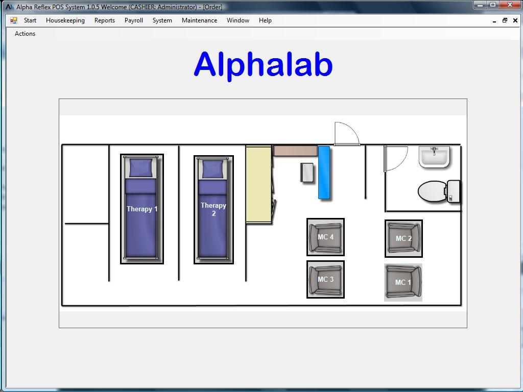 Alphalab Technology Alpha Reflex Order